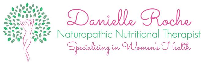 Danielle Roche Naturopathic Nutritional Therapist
